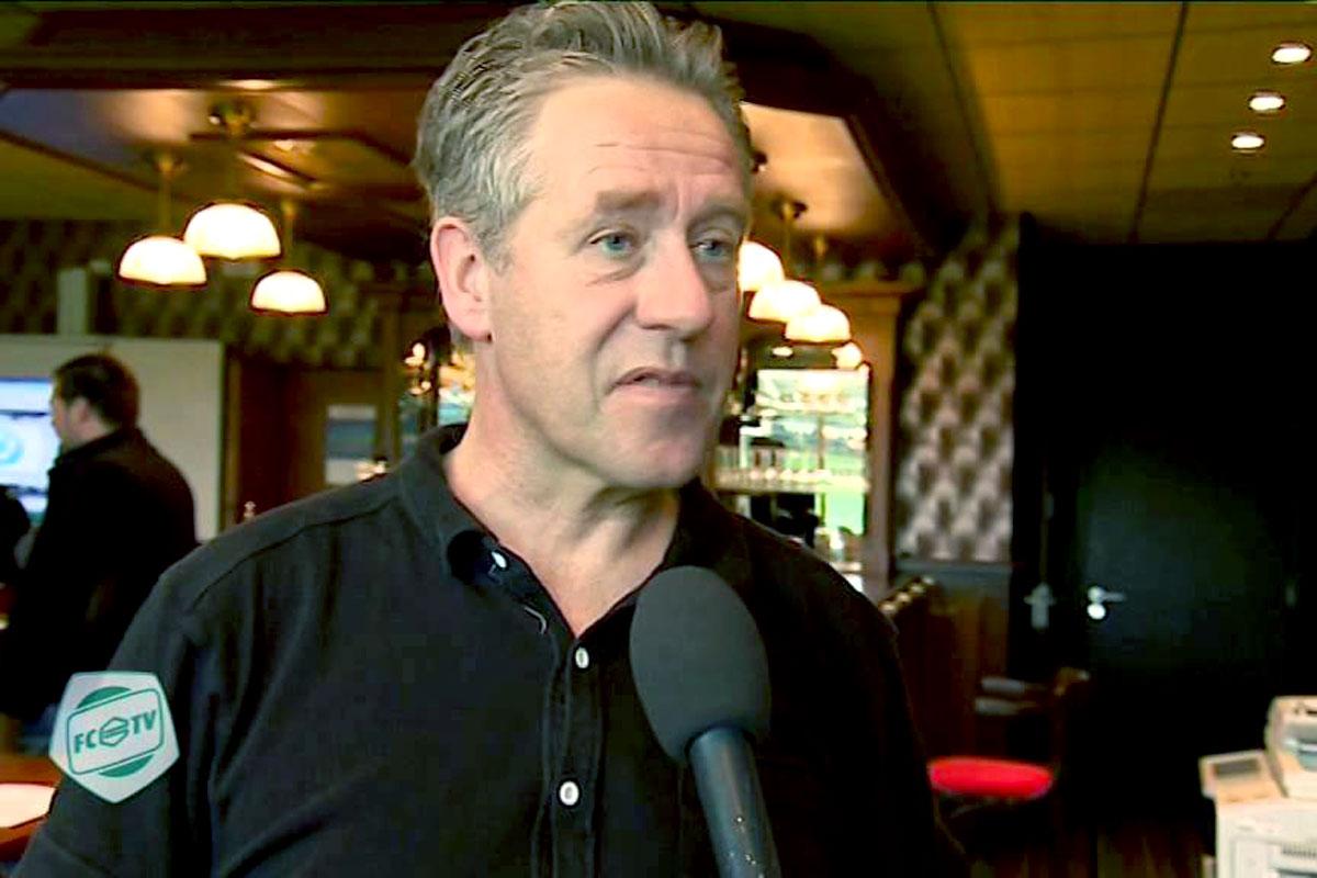 Peter Heerschop Bezoekt PfS Groningen
