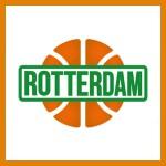 Rotterdam-Basketbal