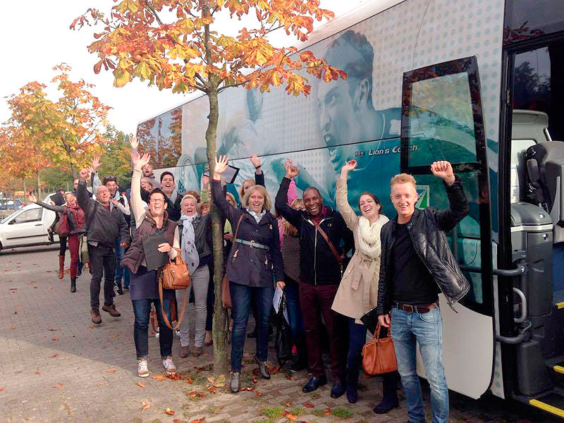 PFS Almere On Tour