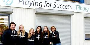 Team-PFS-Tilburg