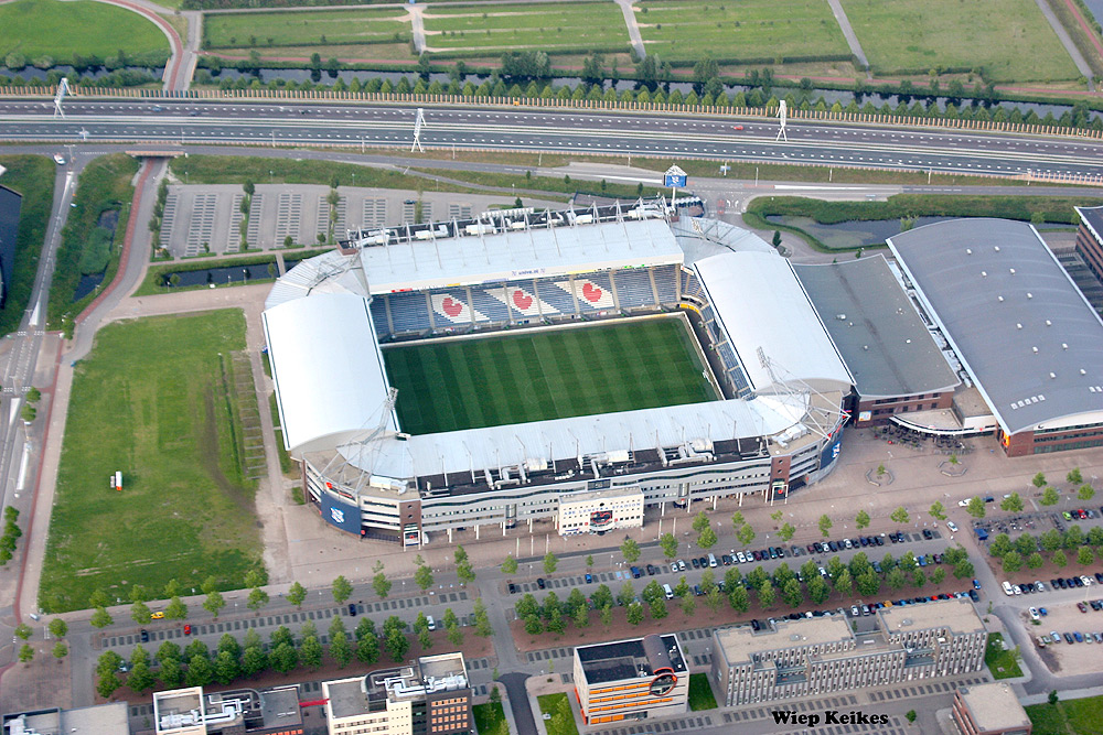 Abe-Lenstra-Stadion-Groot