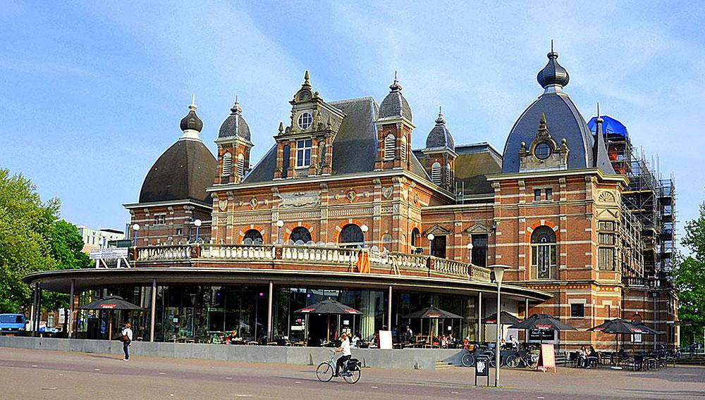 PfS Arnhem Naar Musis & Stadstheater