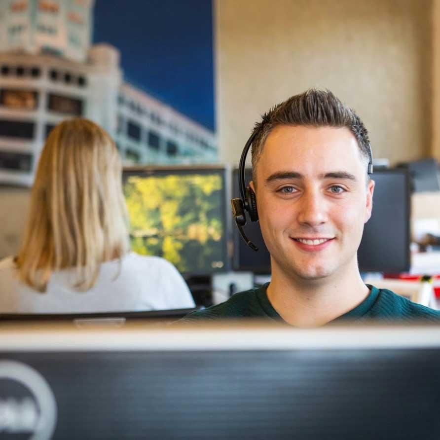 Ratho: Onze Nieuwe Microsoft-partner